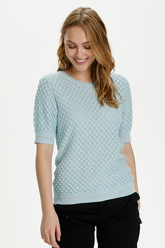 Urd Short-sleeve Pullover
