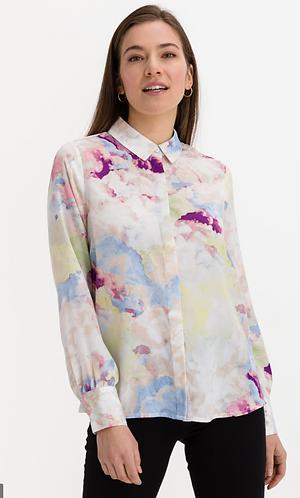 Cloudy Shirt