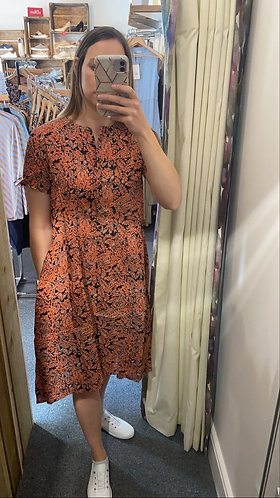 Finoa Dress