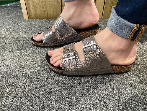 Lunar kendal sandal