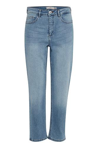 Twiggy Raven Jeans- Light Blue