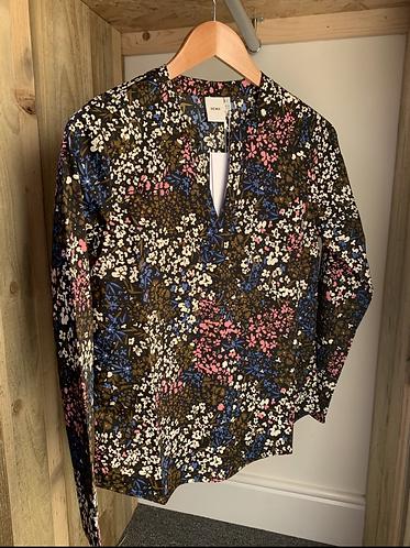ICHI Bruce Shirt