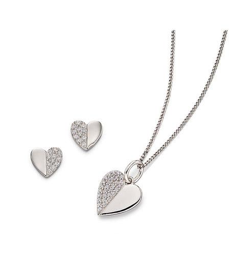 Fiorelli - Split Heart Set
