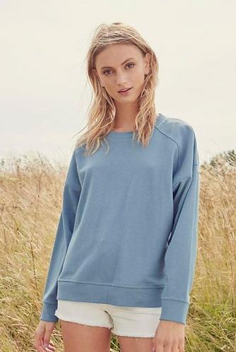 Janique Sweatshirt