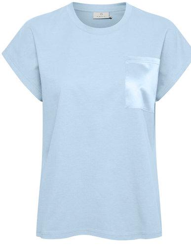 Blanca T-shirt- Blue