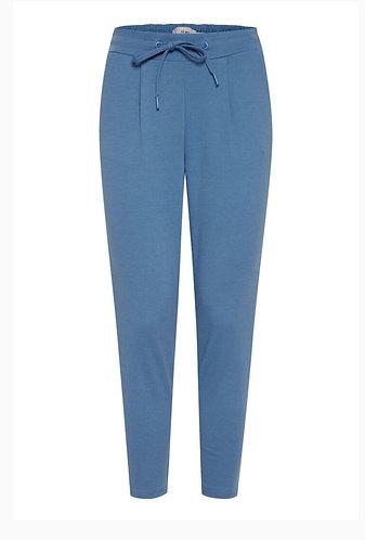 Kate plain trousers