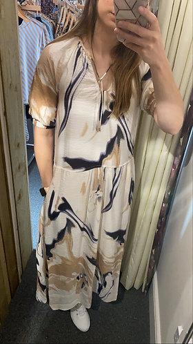 Hazini Dress