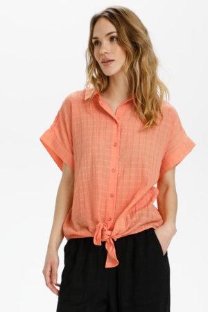 Fie Short sleeve shirt
