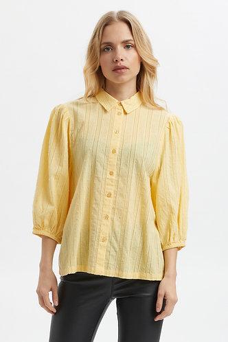 Suki Shirt - Golden Haze