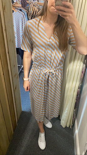 Imara Dress