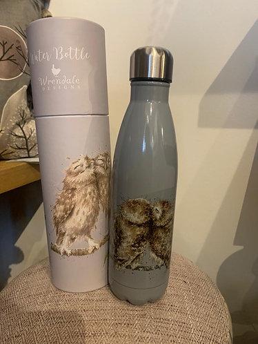 Owl waterbottle