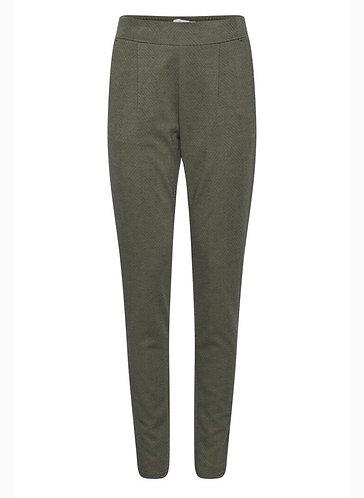 ICHI Kate Herringbone Pants