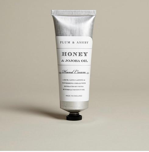 Honey & Jojoba oil Hand Cream | Bluebell & Willow