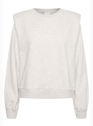 Velly Sweatshirt - light grey