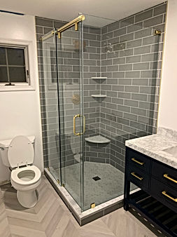 Bathroom Remodel by AO Kitchen & Bath.jp