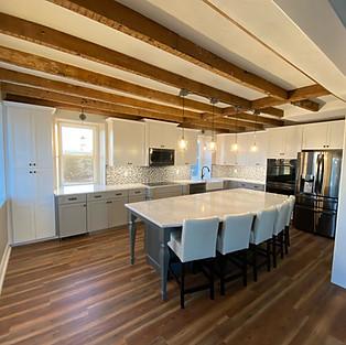 Waypoint Farm Kitchen |  Orion Quartz