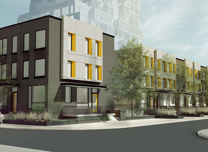 How Toronto Community Housing Decided on a Passive House Standard for Their Latest Project