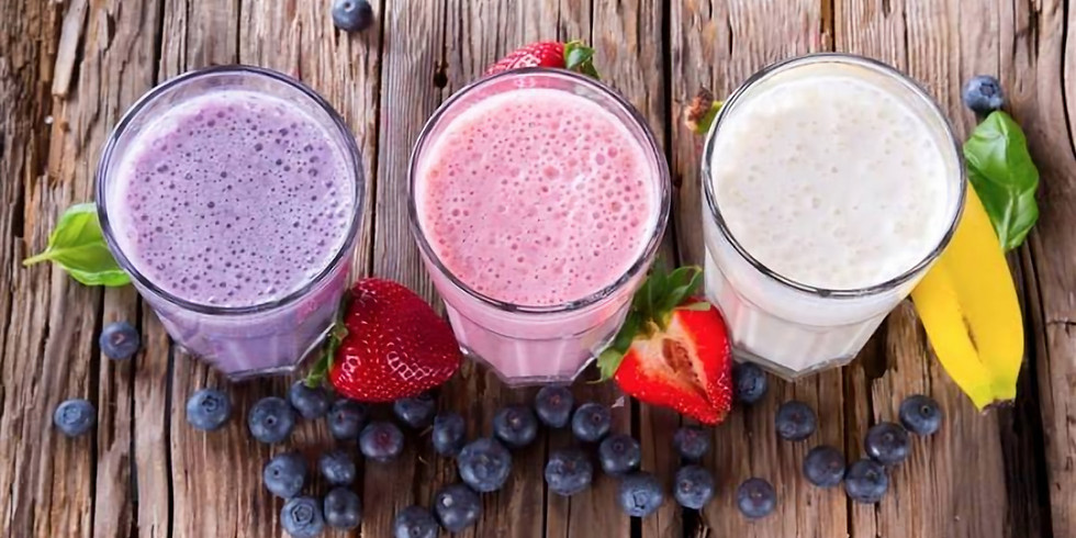 Health, Wellness & Nutrition