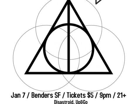 San Francisco Dates