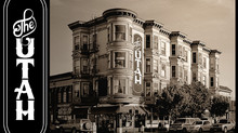 Show Date: 1/26 Hotel Utah Saloon SF