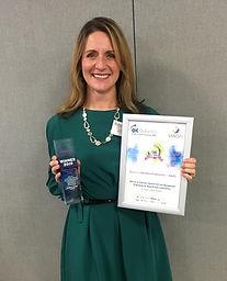 HEAL-D QiC award 2.JPG