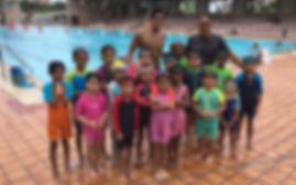 Big Starfish Kids Swimming Group Class