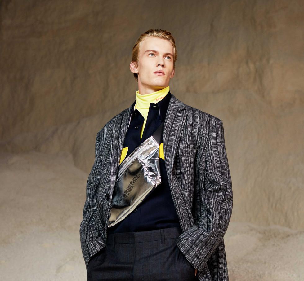 Calvin Klein   Harvey Nichols