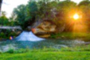 Como Falls Park