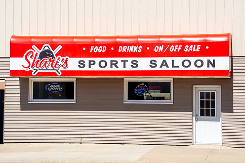 Shari's Sports Saloon & Lanes