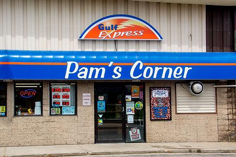 Pam's Corner Convenience