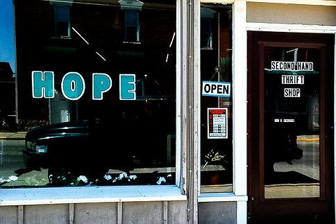 HOPE Thrift Shop