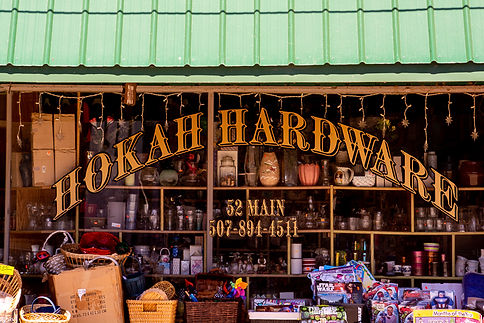 Hokah Hardware