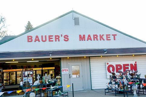 Bauer's Market & Garden Center