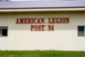 American Legion Post 94