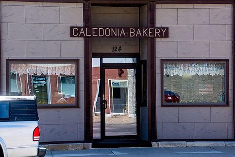 Caledonia Bakery