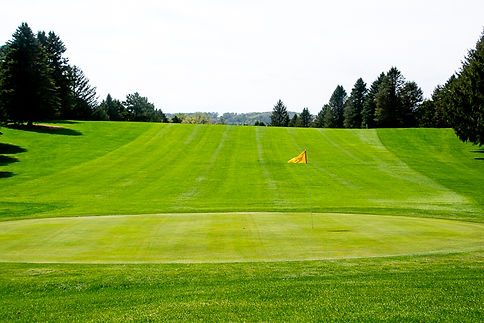 Chosen Valley Country Club