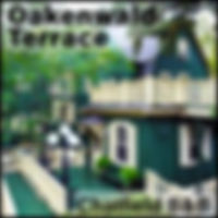 Oakenwald Terrace Bed and Breakfast Chatfield, Minnesota Lodging Family Owned