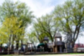 Chatfield City Park Playground