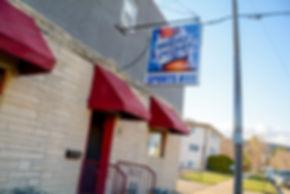 Sports Hub Bar & Grill