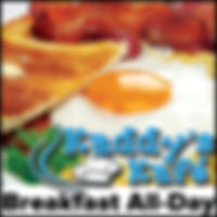 Kaddy's Kafe La Crescent, Minnesota Fridy Fish Fry Breakfast All Day Lunch