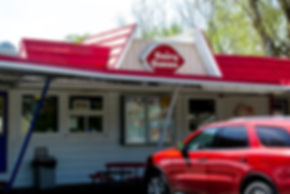 Chatfield DQ Grill & Chill Restaurant