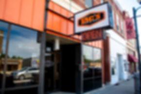 Jac's Bar & Grill