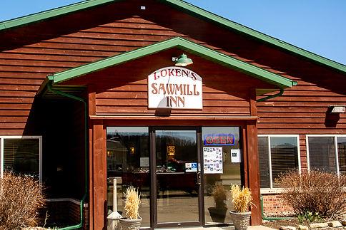 Loken's Sawmill Inn