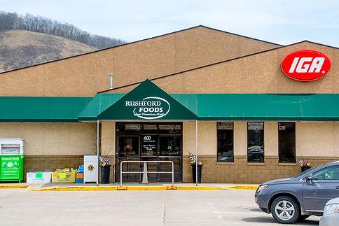 Rushford Foods IGA