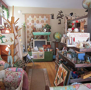 Image of Uncommonplace Vintage located in Hokah, Minnesota