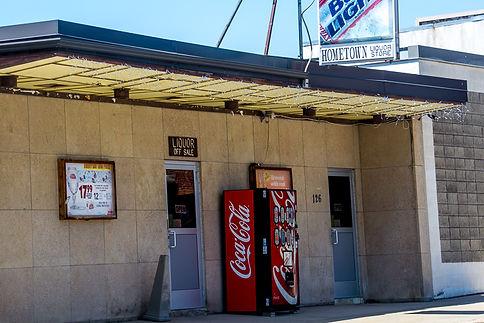 Caledonia Municipal Liquor Store
