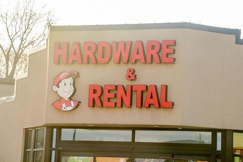 Heth's Hardware Hank