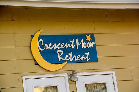 Crescent Moon Retreat