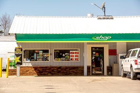 BP Storefront
