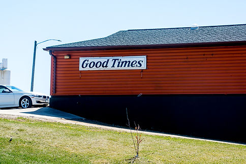 Good Times Restaurant & Bar